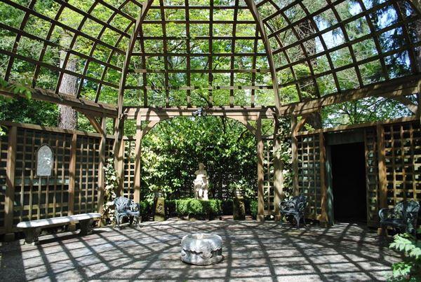 Lakewold Gardens - Lakewood, WA - Wedding Venue