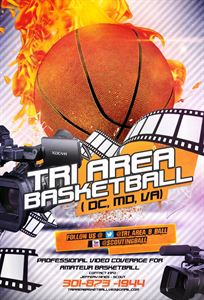Tri Area Basketball LLC
