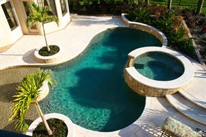 Sunrise Pool Services