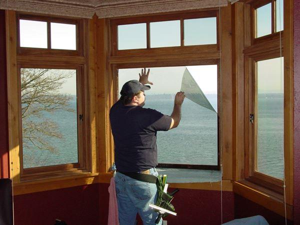 Select Window Films Inc