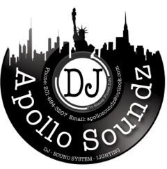 Apollo Soundz DJ