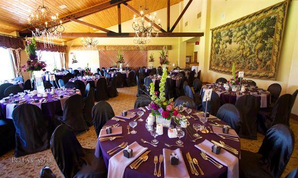 Santa Maria Country Club