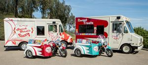 Sweet Treats Truck, Inc