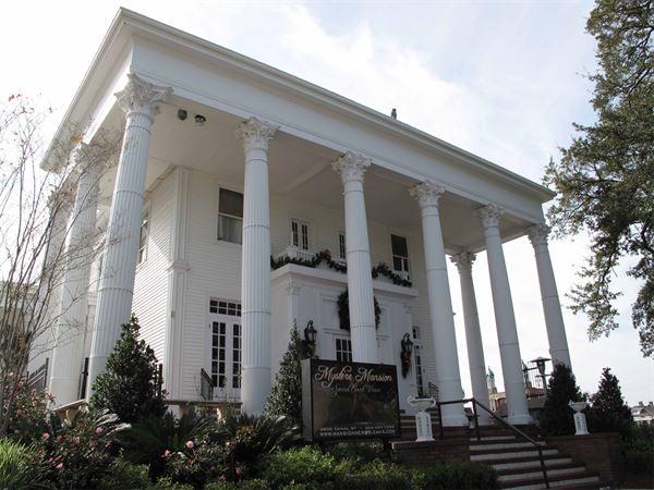 Mystere Mansion