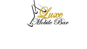 Luxe Mobile Bar