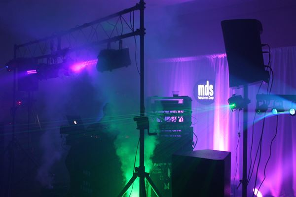 MDS Entertainment Services
