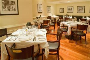 Shula's Steak House Tampa