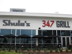 Shula's 347 Grill Lake Mary