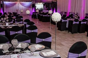 Rendezvous Event Centre & Banquet Hall