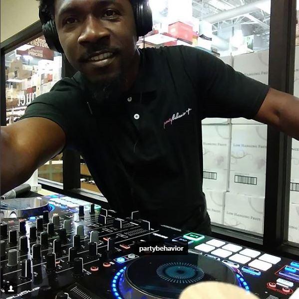 Party Behavior- DJs