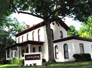 Havilah Beardsley House