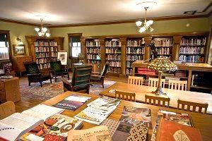 Robert B. Beardsley Arts Reference Library