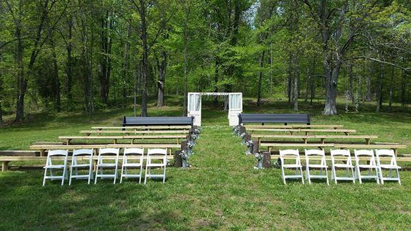 Wedding Venues in Owensboro, KY - 180 Venues | Pricing