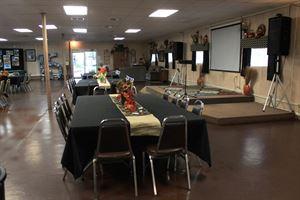 Oakridge Christian Camp & Retreat Center