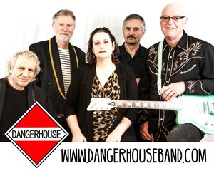 Dangerhouse Band