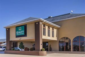 Quality Inn and Suites Owasso