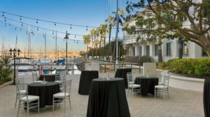 DoubleTree by Hilton Hotel San Pedro - Port of Los Angeles