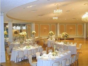 Oval Ballroom