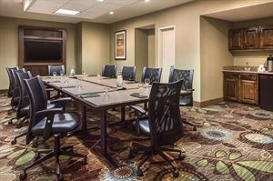 Johnson Boardroom