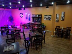 Vino e Formaggio Cafe