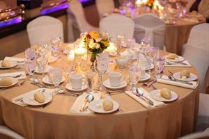 Bellavista – Reception & Events Hall