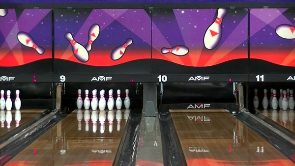 AMF- Spare Time Lanes
