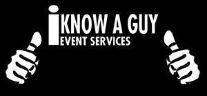 I Know A Guy Event Services