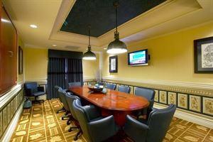 Blue Beacon Boardroom