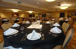 Lighthouse A or B Banquet Room