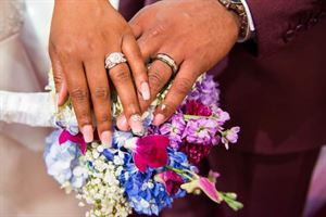 Weddings by Sharn, LLC