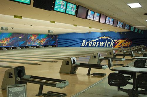 Brunswick Zone- Harbour Lanes