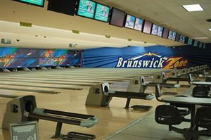 Brunswick Zone- Perry Hall