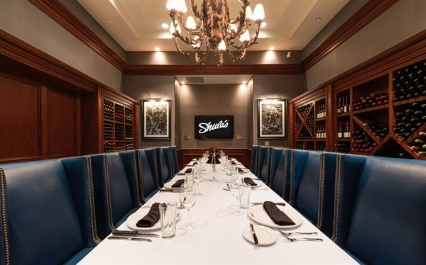 Shula's Steak House Naples