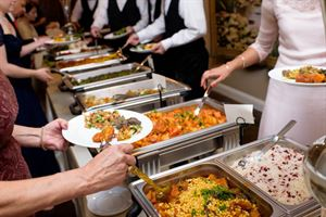 America's Best Catering (Charlotte)