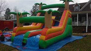 Adventure inflatables llc