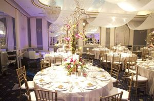 European Crystal Banquets and Conference Center
