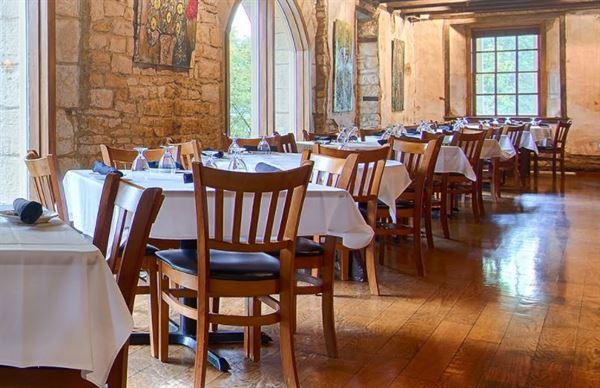 Public Landing Restaurant & Banquet Center