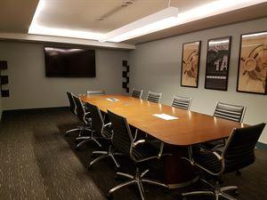 Verdict Boardroom