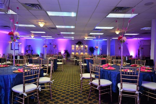 Livonia Banquets@ Quality Inn & Suites Livonia