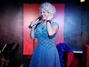 Francesca Amari, Cabaret Singer