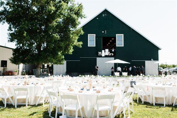 Delta Diamond Farm Event Center