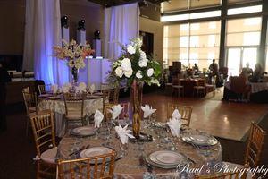 La Orilla Del Rio Ballroom