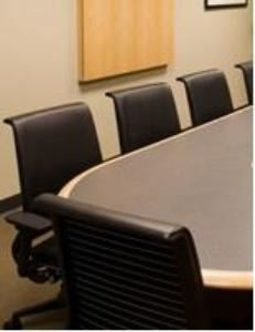 Large Board Room