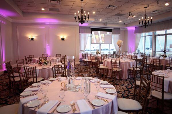 Harbour Banquet & Conference Centre