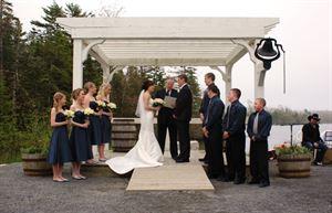 Pete's Nova Scotia Weddings