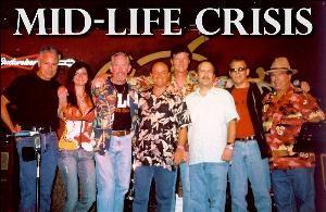 Mid-Life Crisis Band