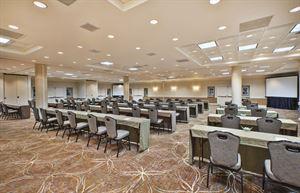 Holiday Inn Washington Dulles International Airport Hotel