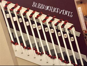 Bubbly Chic Events