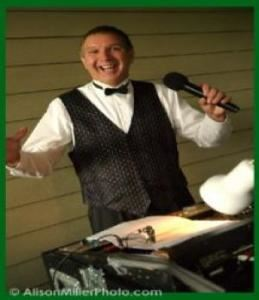 Pro Show Disc Jockey Service - Palm Coast