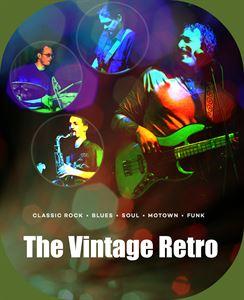 The Vintage Retro